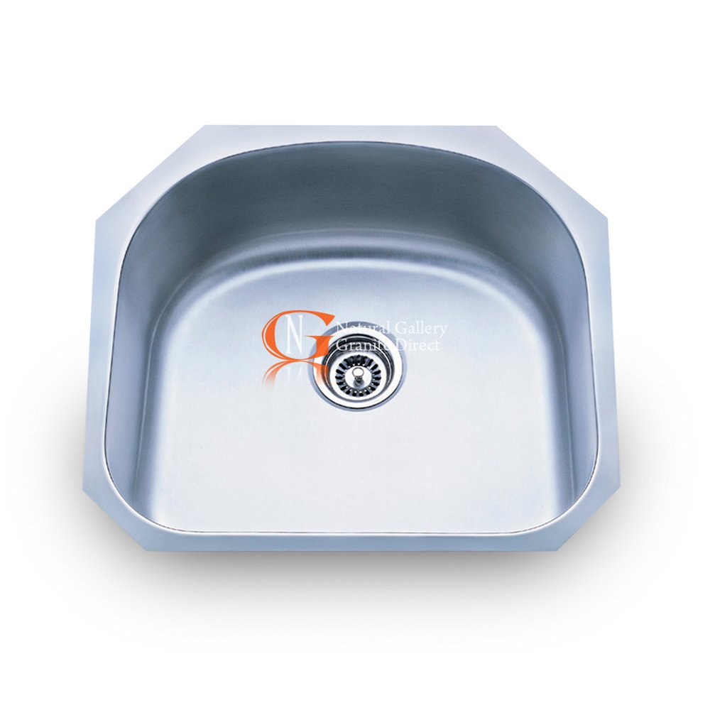 Sinks - Natural Gallery Granite - Located in Daytona Beach - 386-898 ...